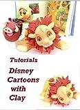 Tutorials for making Disney Cartoons