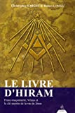 Le livre d'Hiram (French Edition) (2844543081) by Knight, Christopher