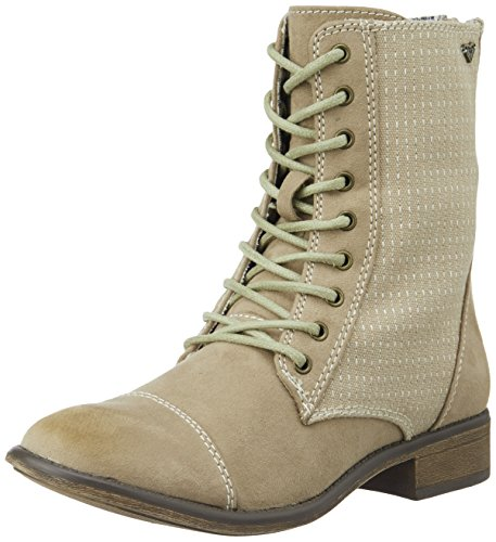 Roxy - Field J Boot, Stivali E Stivaletti da donna, Beige (Beige (TAN)), 41