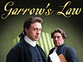 Garrow's Law Season 1