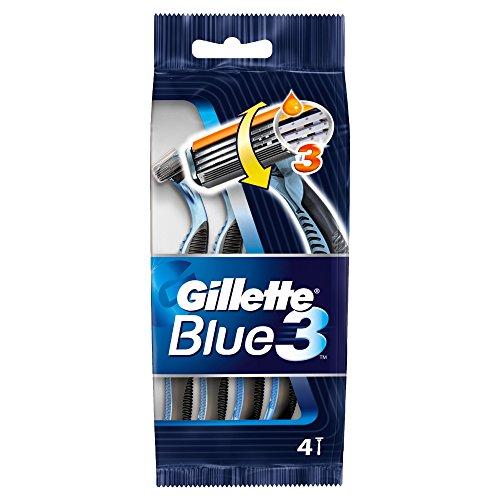 gillette-blue3-disposable-mens-razors-4-razors