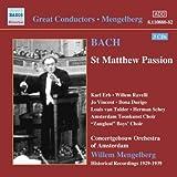 Matth�us-Passion