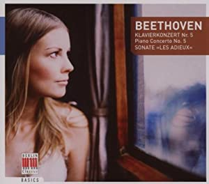 "Klavierkonzert 5/Klaviersonate Op.81a ""les Adieux"""