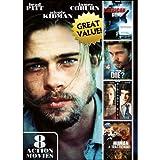 8-Movie Action Pack V.2