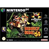 Donkey Kong 64by Nintendo of America