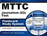 MTTC Journalism (03) Test Flashcard