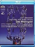 Wagner: Das Rheingold [Blu-ray] [Import]