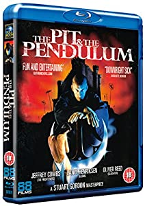 The Pit And The Pendulum [Blu-ray]