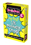My First UK Money Snap