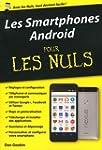 Les Smartphones Android pour les Nuls...