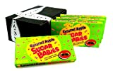 Caramel Apple Sugar Babies 5oz Box, 4 Boxes in a Gift Box