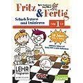 Fritz & Fertig! Folge 1: Schach lernen und trainieren V.2.0 - Jubil�umsedition (PC)