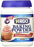 Argo Baking Powder - 12 oz
