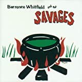 Barrence Whitfield & The Savages 1st Lp (enchanced)