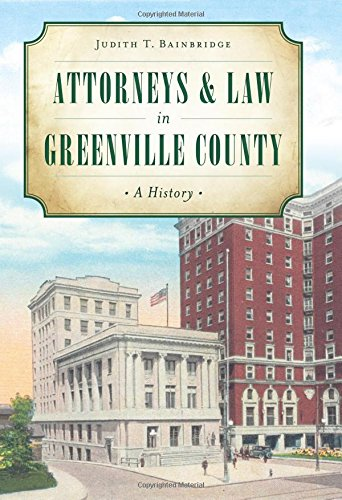Attorneys & Law in Greenville County: