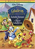 Saludos Amigos / Three Caballeros