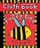 Cloth Book Fuzzy Bee -- APPLE (Touch and Feel Cloth Books)