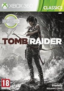 Tomb Raider - classics