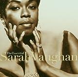 echange, troc Sarah Vaughan - The essential Sarah Vaughan