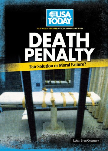 the death penalty and juveniles essay On that date, the death penalty for juvenile offenders (defined as those under age  18  the periods on death row awaiting execution for these executed juvenile.