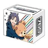 ブシロード デッキホルダーコレクション Vol.98 アニメ アイドルマスター 『菊地 真』