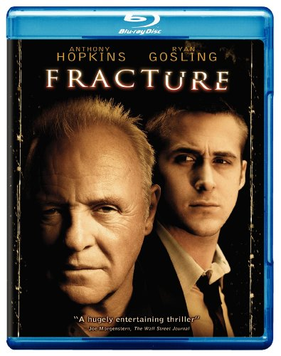 Cover art for  Fracture (BD) [Blu-ray]