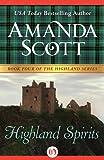 Highland Spirits (The Highland Series)