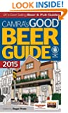 CAMRA'S Good Beer Guide 2015