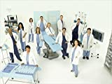 Image de Grey's Anatomy : L'intégrale saison 2 - Coffret 8 DVD