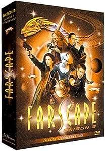 Farscape : Saison 3 - Vol.1 - Coffret 6 DVD [FR Import]