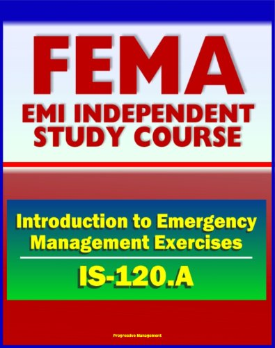 FEMA Test Answers Independent Study - FEMACourses