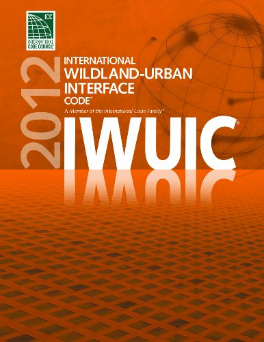 2012 International Wildland-Urban Interface Code - Soft-cover - ICC (distributed by Cengage Learning) - 3850S12 - ISBN: 1609830571 - ISBN-13: 9781609830571