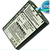 Spare 680mAh Battery For Pentax Optio W60 V20 M50 M60