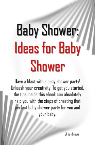 Baby Shower: Ideas for Baby Shower