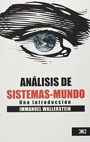 Análisis del sistema-mundo: Una introducción (Historia)