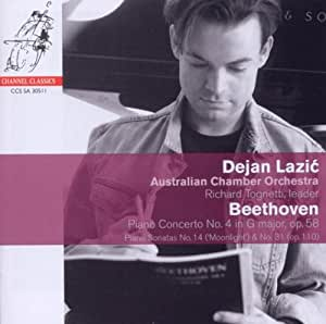 Beethoven: Piano Concerto No.4