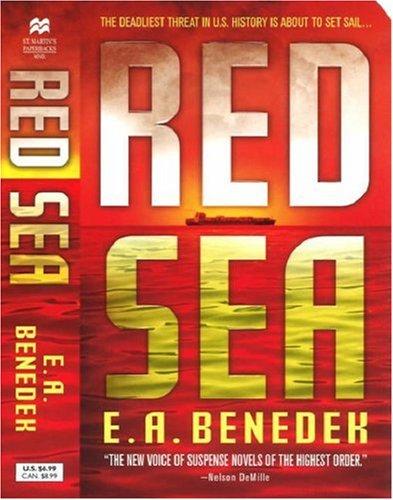 Red Sea: A Novel, Emily Benedek