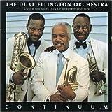 echange, troc Duke Ellington Orchestra - Continuum
