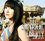 SUPERNAL LIBERTY(��������/DVD��)