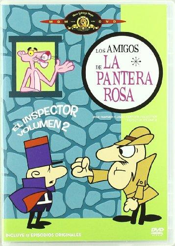 Rosarote Panther Inspektor