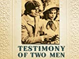 Testimony of Two Men: Episode 3