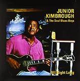 All Night Long (Vinyl)
