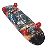 "Doctor Who 28"" Skateboardby Born To Play"