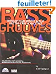Bass Grooves: Develop Your Groove & P...