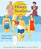 Tom Tierney's History of Swimwear Paper Dolls