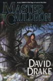 Master of the Cauldron (Lord of the Isles) (0312874960) by Drake, David