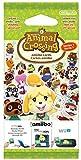 Nintendo - Pack de 3 tarjetas Amiibo Animal Crossing (Nintendo 3DS)