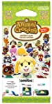 Paquet de 3 cartes : Animal Crossing...