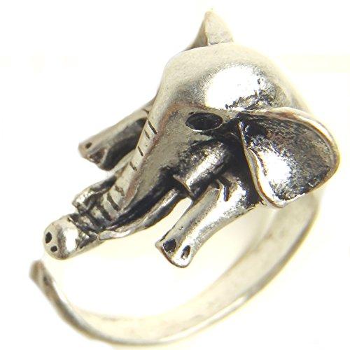 Elephant Wrap Ring Amazon