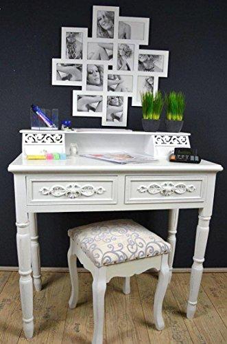 Sekretr-Schreibtisch-Chabby-Chic-Rosali-antik-wei-Landhaus-28